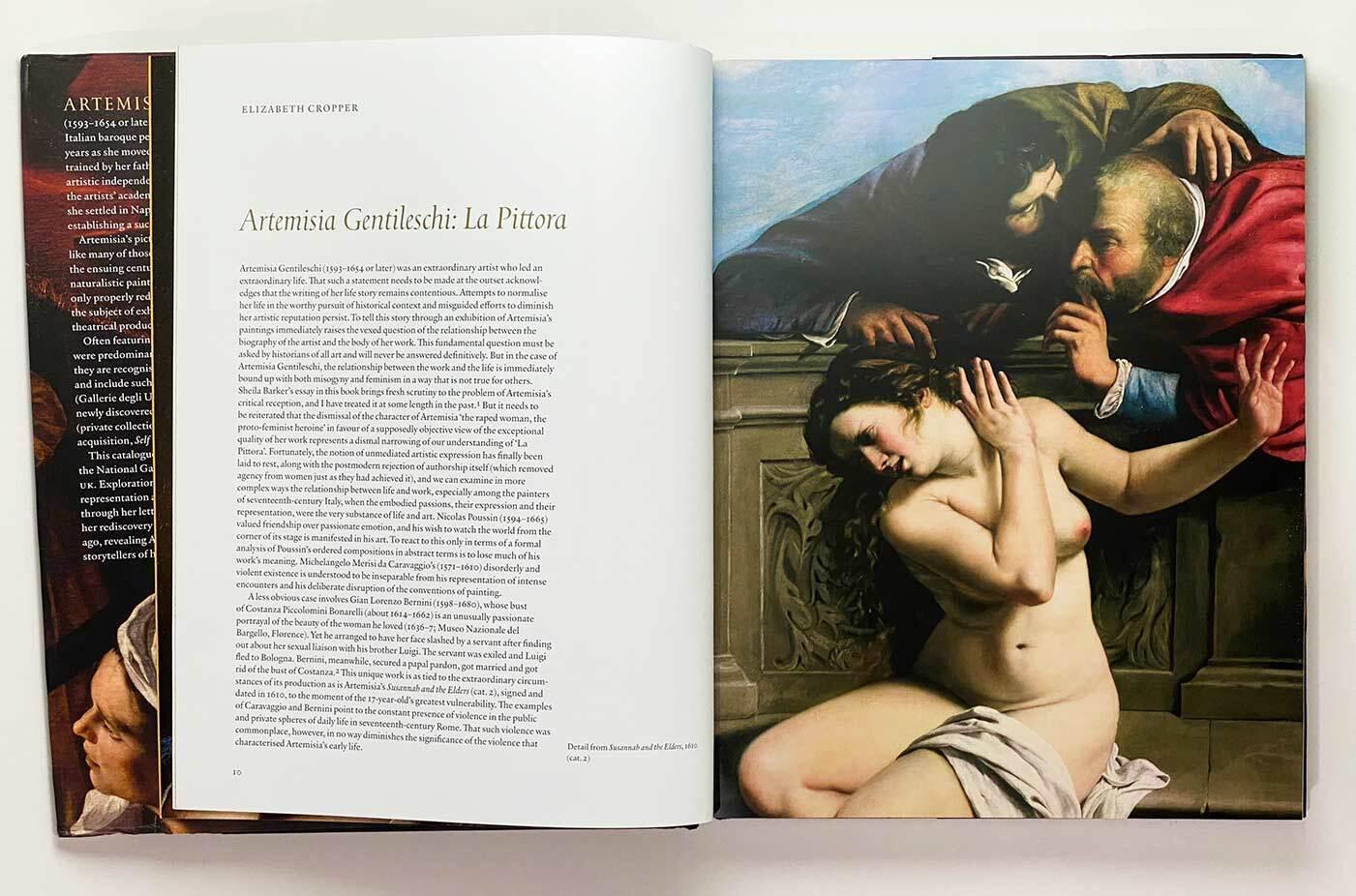 Artemisa Spread 31