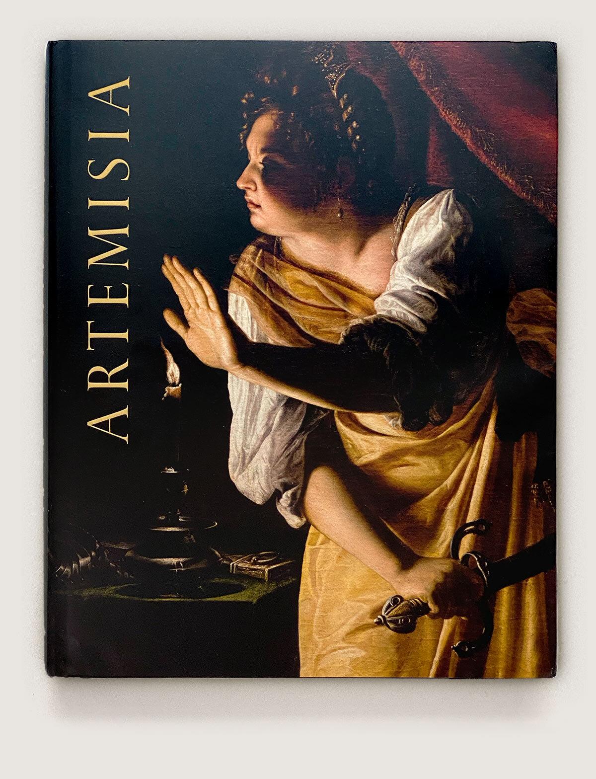 Artimesia Cover