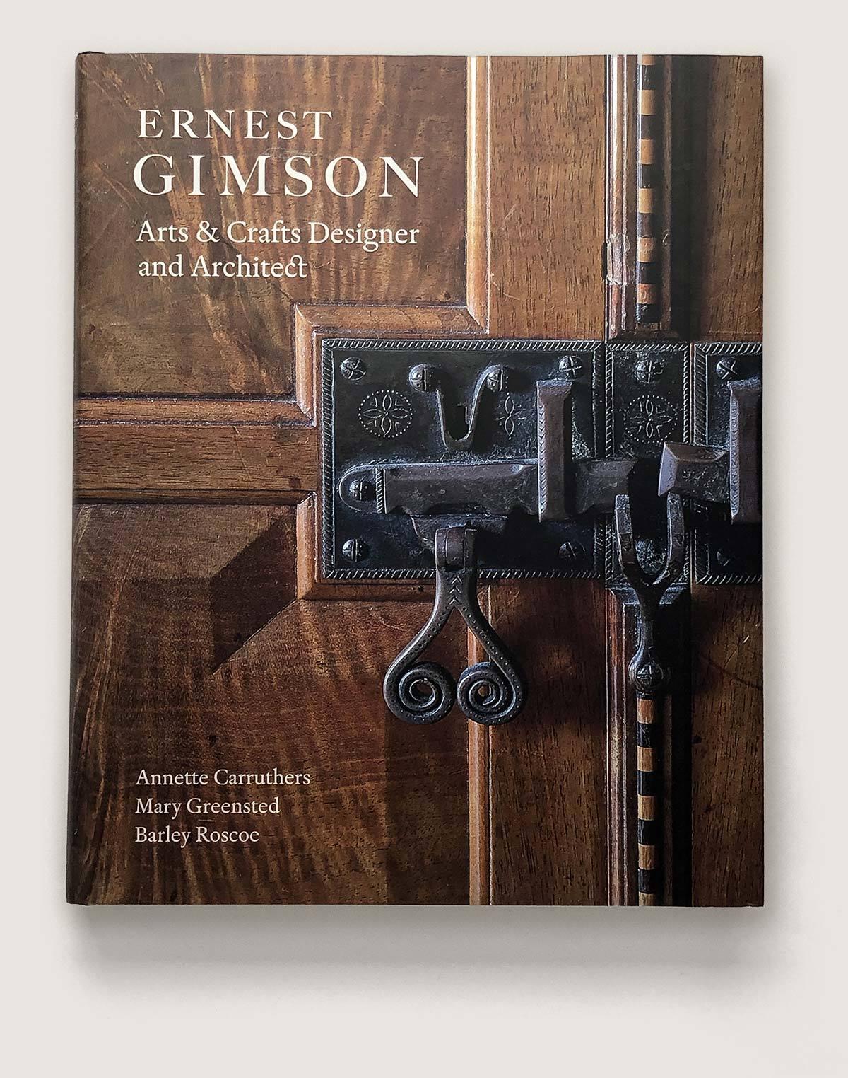 Gimson Cover