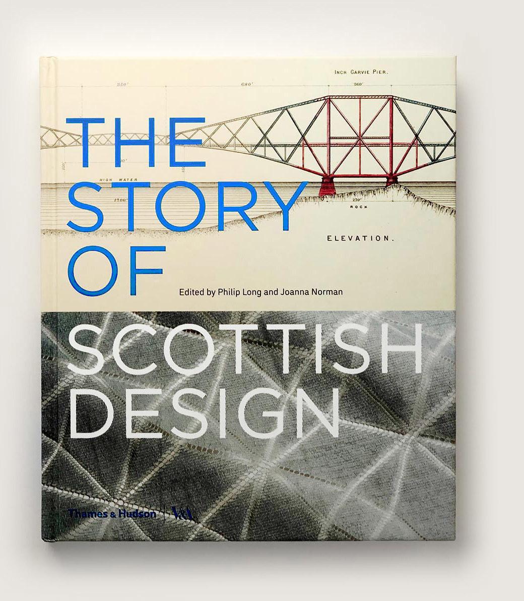 Scottish Design Cover