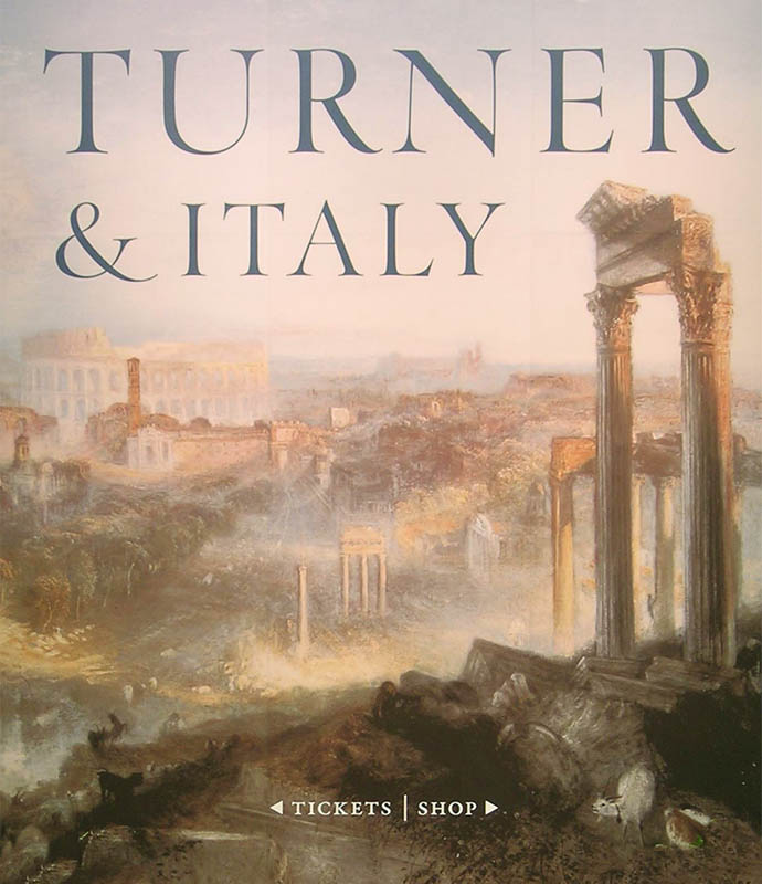 Turner-Exhibition