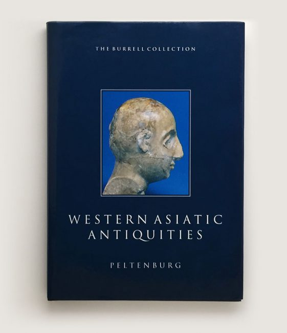 Western-Asiatic-Antiquities