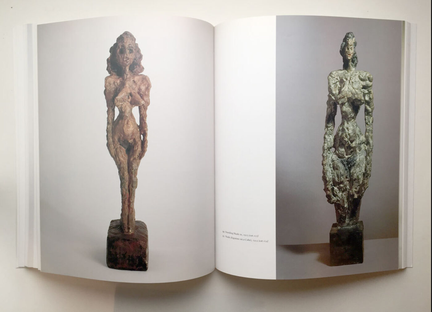 Giacometti Spread 6